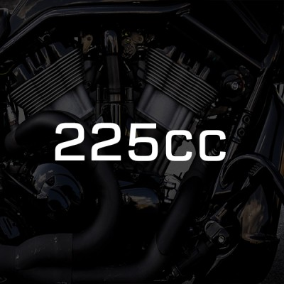 225cc