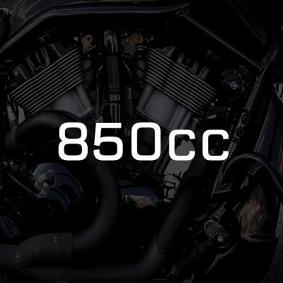 850cc