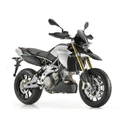 DORSODURO 750 / DORSODURO 750 ABS 2009-2013