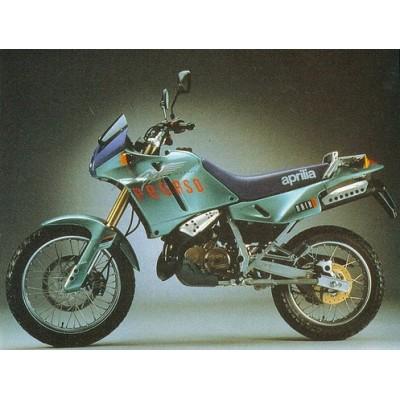 PEGASO 125 1989-1991