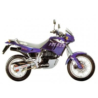 PEGASO 600 1990