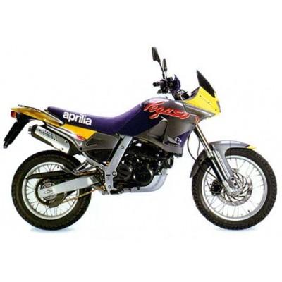 PEGASO 600 1991-1992