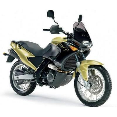 PEGASO 650 ie 2001-2004