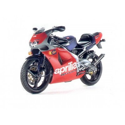 RS 125 Extrema 1995-1997