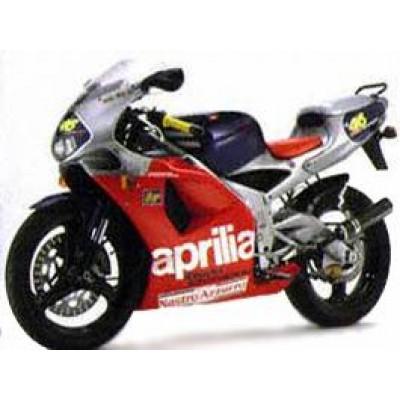 RS 125 Replica 1998