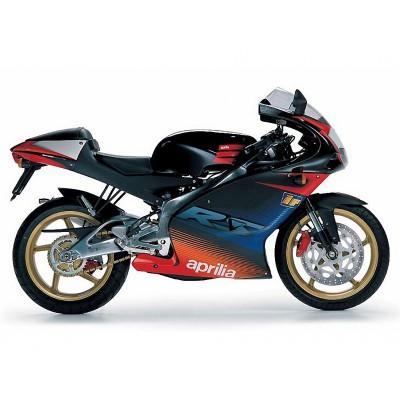 RS 125 Replica 2000-2003
