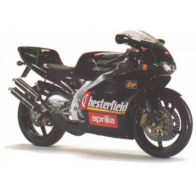RS 250 1995-1996