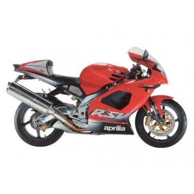 RSV 1000 Mille 2001-2003