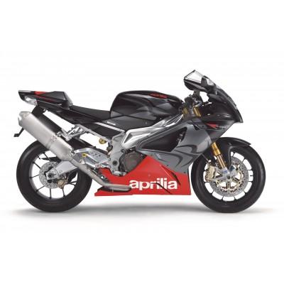 RSV 1000R 2008-2009
