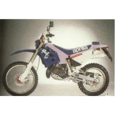 RX 125 1990
