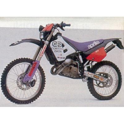 RX 125 1991