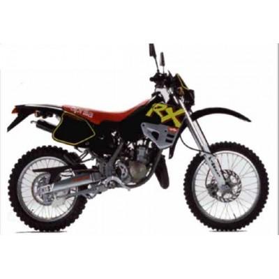 RX 125 1995-1999