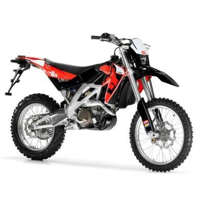 RXV 550 Enduro 2006-2012