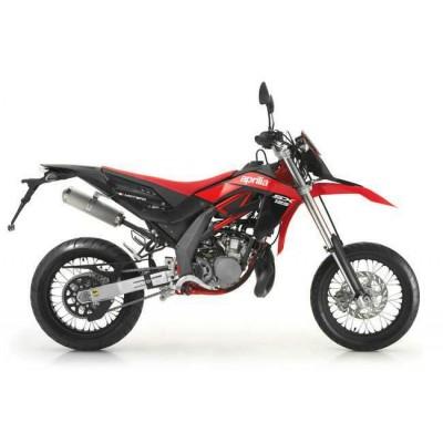 SX 125 2008-2012