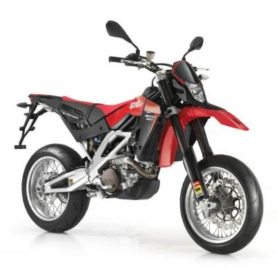 SXV 450 2006-2012