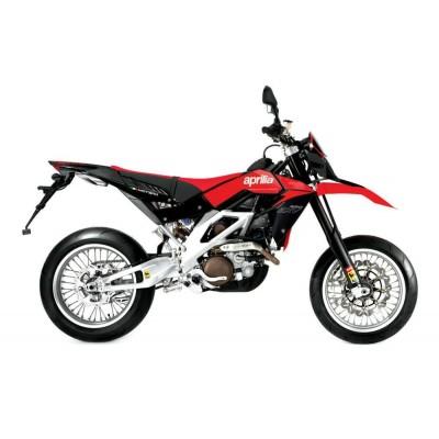 SXV 550 2006-2012