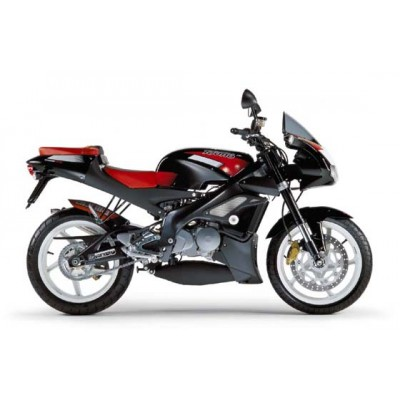TUONO 125 2003-2007
