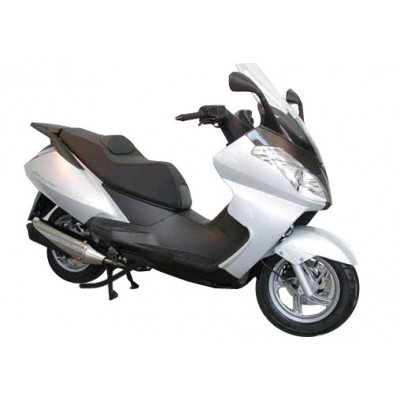 ATLANTIC 250 2003-2006