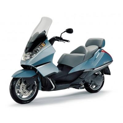 ATLANTIC 500 2002-2004