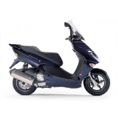 LEONARDO 150 1997-1998