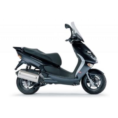 LEONARDO 150 1999-2001