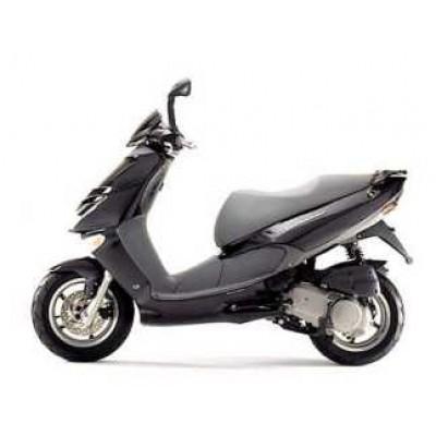 LEONARDO 150 ST 2002-2004