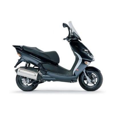 LEONARDO 250 1999-2001