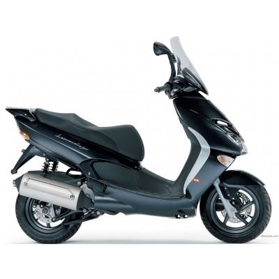 LEONARDO 300 2002-2003