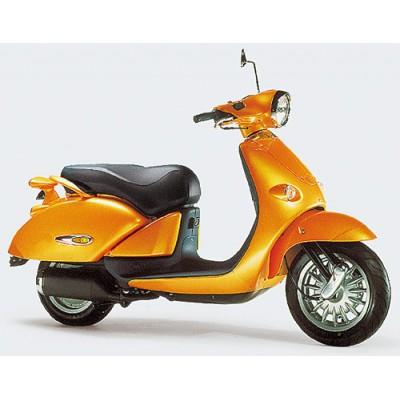 MOJITO 50 2003-2005