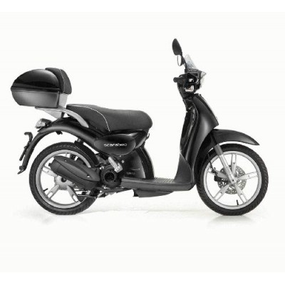 SCARABEO 50 4T 4V 2010-2012