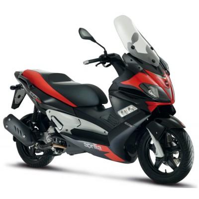 SR MAX 300 ie 2011-2012 (Euro 3)