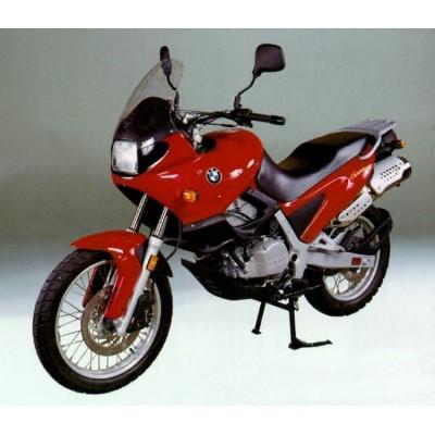 F650 FUNDURO 1996-2000