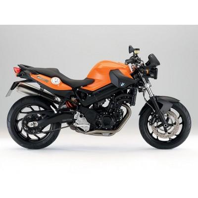 F800 R 2009-2012
