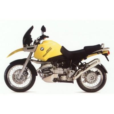 R1100 GS 1993-1999