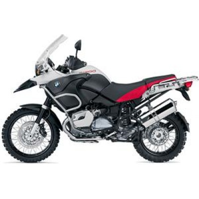 R1200 GS ADVENTURE 2006-2007