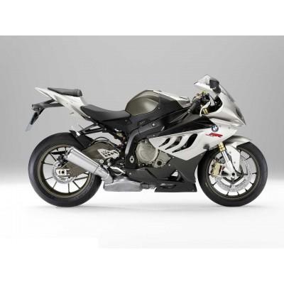 S 1000RR 2010-2011
