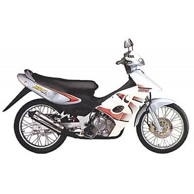 FX 125