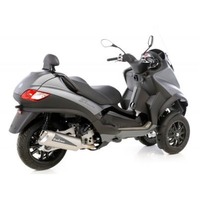 FUOCO 500 ie 2007-2011 (Euro 3)