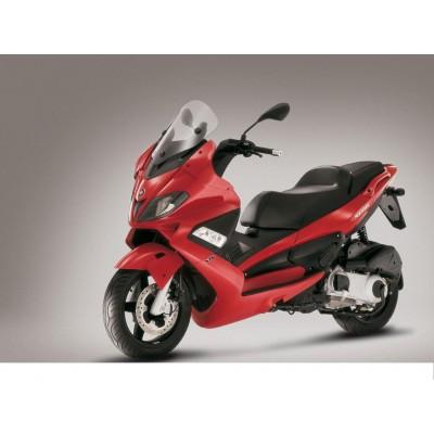 NEXUS 125 2007-2008 (Euro 3)