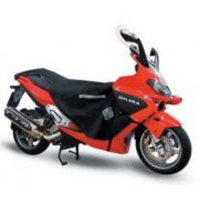 NEXUS 500 2003-2004