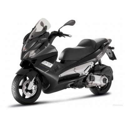 NEXUS 500 ie 2006-2008 (Euro 3)