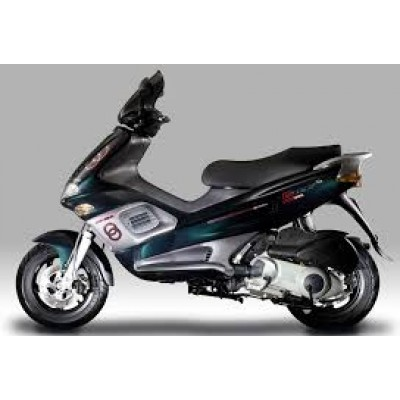 RUNNER 50 SP ST 2008-2011