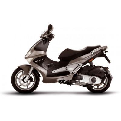 RUNNER FX 125 2000-2002