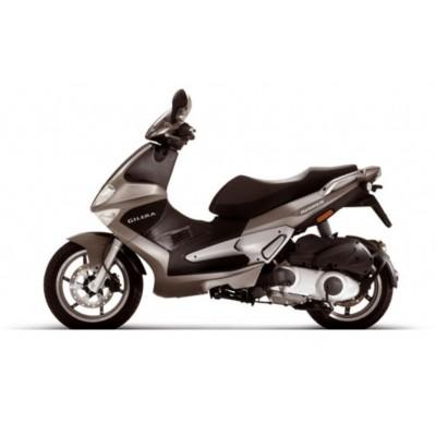 RUNNER VX 125 2006-2009