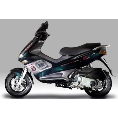 RUNNER VXR 200 2002-2005 (Heng Tong δαγκάνες)