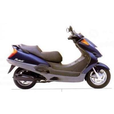 FES 150 PANTHEON 2T 1998-2000