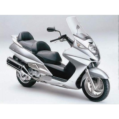 FJS 600 SILVERWING ABS 2003-2010