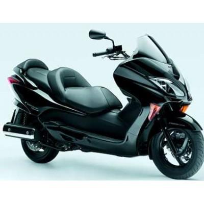 FORZA 250X 2005-2007