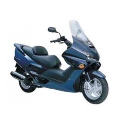 JAZZ 250 2001-2004
