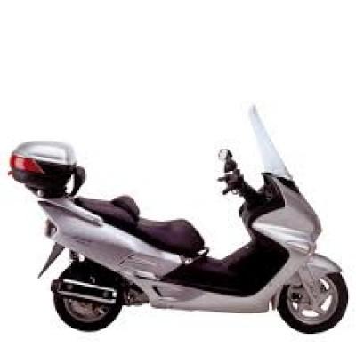 JAZZ 250 2005-2007